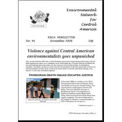 Boletín 46: Noviembre 2008