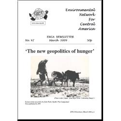 Boletín 47: Marzo 2009