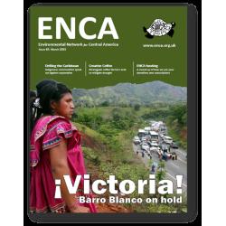 ENCA 63: Marzo 2015