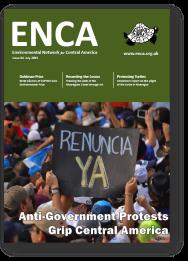 ENCA 64: Las Protestas Antigubernamentales Inundan Centroamérica