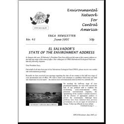 Newsletter 43: June 2007