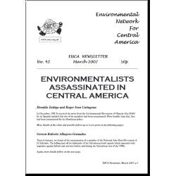 Newsletter 42: March 2007