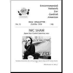 Newsletter 41: November 2006