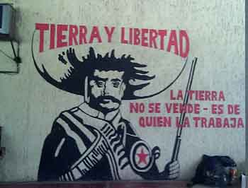 The Zapatistas of Chiapas – Indigenous Struggles and Successes in the Face of Neoliberalism