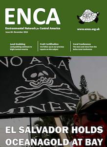 Boletín 68: El Salvador Resiste a OceanaGold en Bay